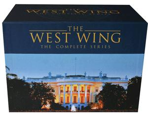 The West Wing - The Complete Series Collection poster