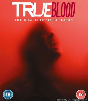True Blood - The Complete Sixth Season poster