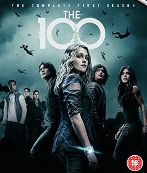 The 100 - The Complete First Season poster