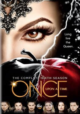 Once Upon A Time - The Complete Sixth Season poster
