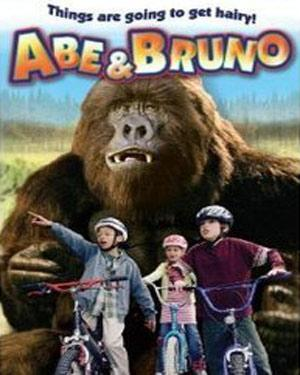 ABE And Bruno poster