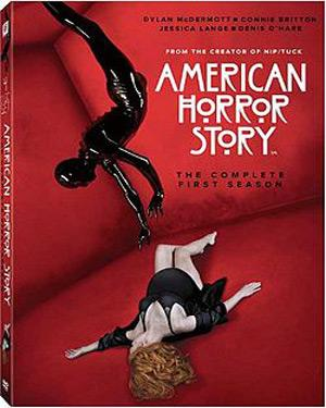 American Horror Story- Season 1 DVD