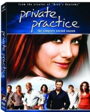 Private Practice 2 poster