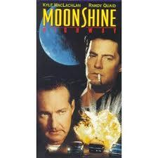MOONSHINE HIGHWAY DVD