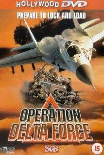 OPERATION DELTA FORCE 1  tvserial