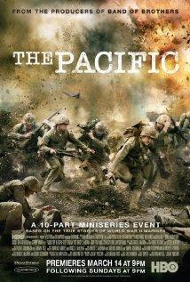 PACIFIC  poster