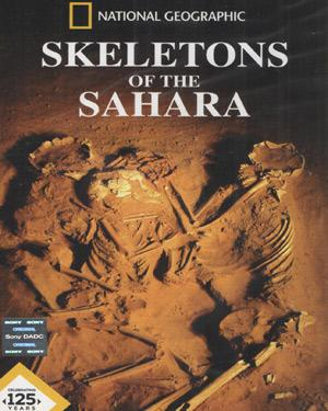 Skeletons Of the Sahara poster
