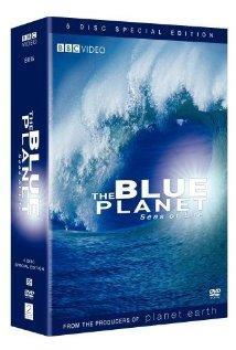 THE BLUE PLANET DVD