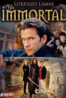 THE IMMORTAL RECKONING DVD