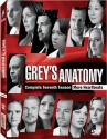 Greys Anatomy Season 7 DVD
