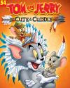 Tom & Jerry - Cute and Cuddly DVD