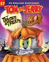 Tom & Jerry - Tricks and Treats DVD