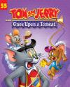 Tom & Jerry - Once Upon A Tomcat DVD