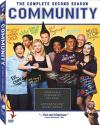 Community Season 2 DVD