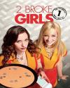 2 Broke Girls - The Complete Season 1 DVD