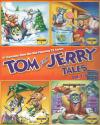 Tom and Jerry Tales – Vol 1 to 4 DVD