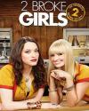 2 Broke Girls - The Complete Season 2 DVD