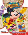 Mickey Mouse Clubhouse - Super Adventure DVD