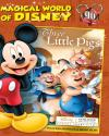 Three Little Pigs DVD