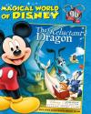 The Reluctant Dragon DVD