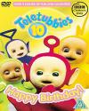 Teletubbies-Happy Birthday DVD