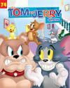 The Tom and Jerry Show Season 1 Volume 1 DVD