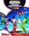 Mickey Mouse Club House - Space Adventure DVD
