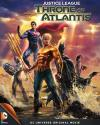 Justice League -Throne Of Atlantis DVD