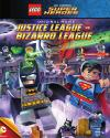 LEGO - DC Comics Super Heroes - Justice League vs. Bizarro League DVD