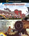 Monsoon Railways and The Great Indian Railway DVD