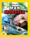 Man vs Monster Season - 1 DVD