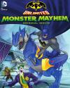 Batman Unlimited: Monster Mayhem DVD