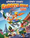 Looney Tunes: Rabbit DVD