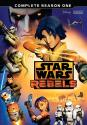Star Wars Rebels - Season 1 DVD