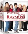 Everybody Loves Raymond - The Complete Series Collection DVD