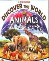 Discover the World of Animals VCD