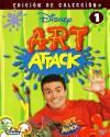 Best Of Art attack Vol 1 DVD