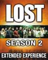 LOST Season 2 DVD