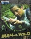 Man vs. Wild - (Season 1) DVD