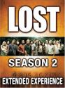 LOST 2 The Extended Experience DVD