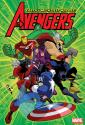 MARVEL Avengers Earths Mightiest Heroes vol 2 DVD