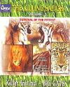 The Killing Safari (vol. 2) - Big Cats VCD