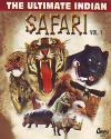 The Ultimate Indian Safari (vol. 1) VCD