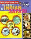 The Ultimate Indian Safari (vol. 2) VCD
