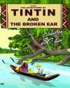 TIN TIN AND BROKEN EAR                              DVD