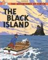 TINTIN-THE BLACK ISLAND                            DVD