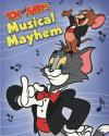 Tom And Jerry - Musical Mayhem VCD
