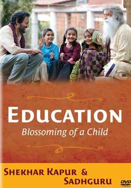 Education Blossoming of a Child poster