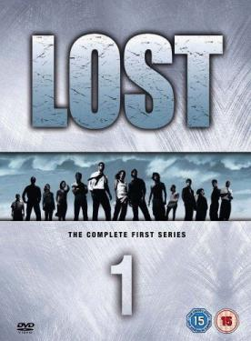 LOST 1 - Box Set poster