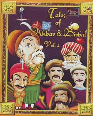 Tales Of Akbar & Birbal - Vol 2 poster